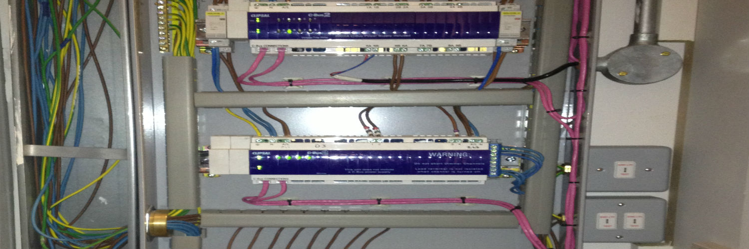 Commercial Lighting Control  U0026 Automation Systems